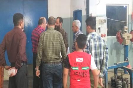 مدير كهرباء عدن: جدولة ساعات التشغيل بسبب اقتراب نفاذ الوقود