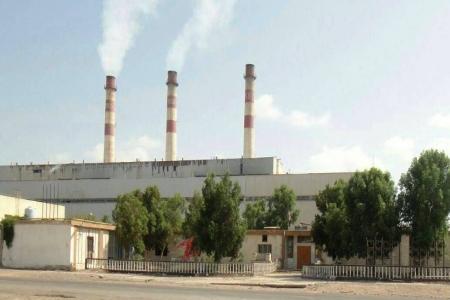 نقابات كهرباء عدن تبعث بمناشدة عاجلة للتحالف العربي: محطات التوليد على وشك التوقف التام