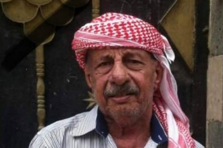 وفاة العميد محمد القباطي كبير مهندسي القوات الجوية