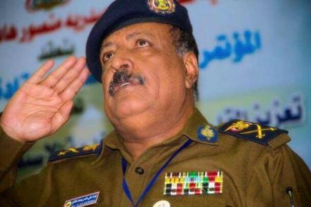 لخشع: الرئيس هادي صمام أمان للأمن القومي العربي