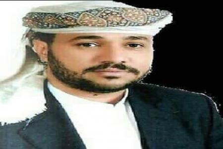المكتب الإعلامي للشيخ / مهدي العقربي يستغرب محاولات حرف مسار قضية مقتل عمير