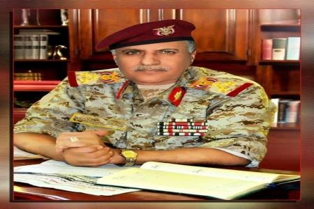 رئيس الجمهورية يعزي في وفاة العميد دكتور محمد عمر الجفري مدير دائرة الخدمات الطبية العسكرية