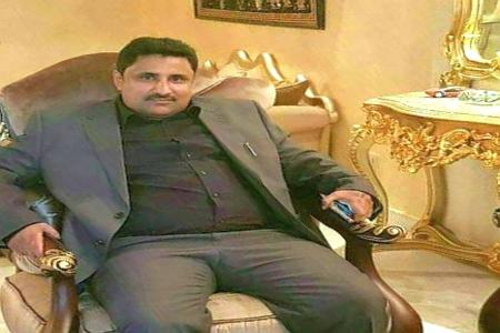 رجل الأعمال الشيخ عصام هزاع يبارك إشهار المكتب السياسي للمقاومة الوطنية