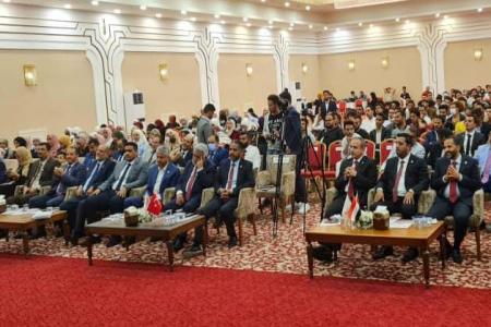 التعليم العالي تعمل على حلحلة مشاكل الطلاب اليمنيين في تركيا